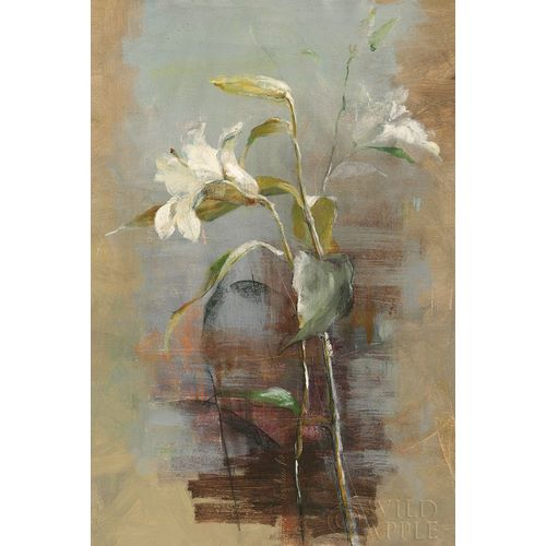 Contemporary LIlies II