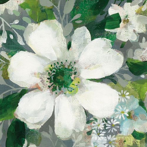 Anemone and Friends V