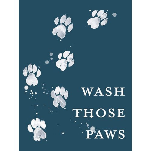 Wash Your Paws I